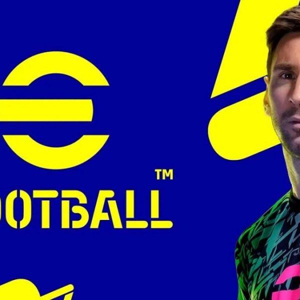 PES'in adı tarihe karıştı, eFootball duyuruldu! Ücretsiz dönem başlıyor