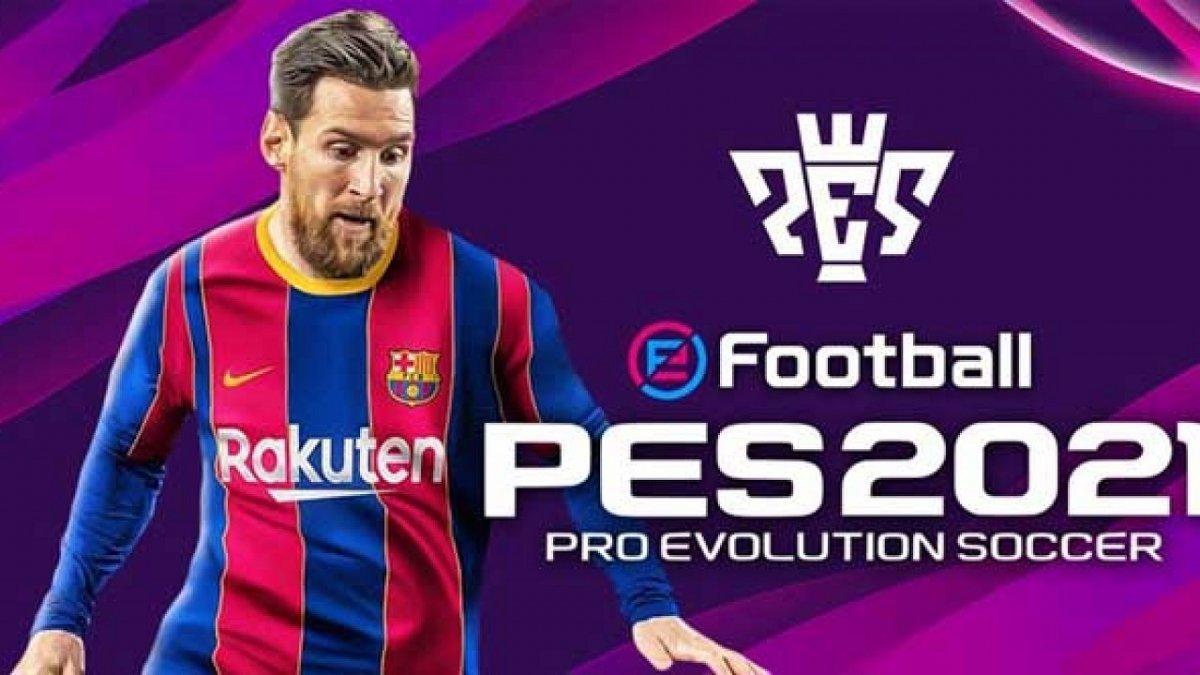 PES in adı tarihe karıştı, eFootball duyuruldu! Ücretsiz dönem başlıyor #1